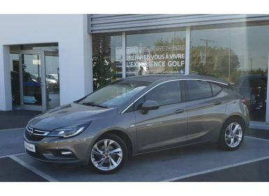 Vente Opel Astra 1.4 Turbo 150 ch Start/Stop Dynamic Occasion