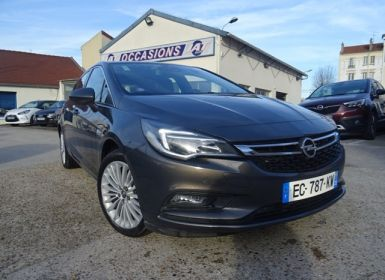 Voiture Opel Astra 1.4 TURBO 150CH START&STOP INNOVATION AUTOMATIQUE Occasion