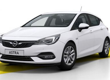 Vente Opel Astra 1.5 D 105ch Edition Business Neuf