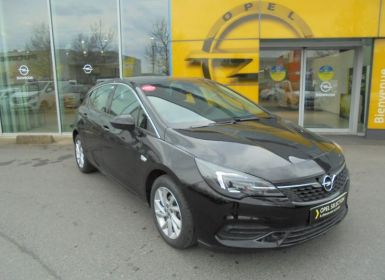 Achat Opel Astra 1.5 D 122ch Elegance BVA 109g Occasion