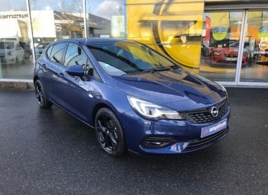 Vente Opel Astra 1.5 D 122ch Ultimate BVA Occasion