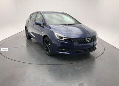 Vente Opel Astra 1.5 D 122CH ULTIMATE BVA Neuf