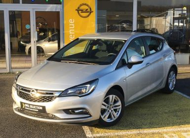 Vente Opel Astra 1.6 CDTI 110ch Business Connect ecoFLEX Start&Stop Occasion