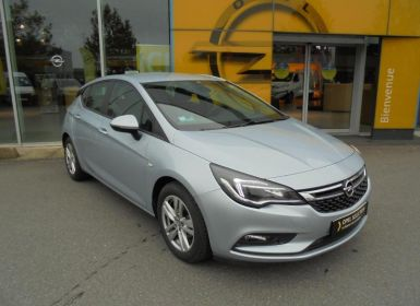 Achat Opel Astra 1.6 CDTI 110ch ecoFLEX Start&Stop Business Edition Occasion