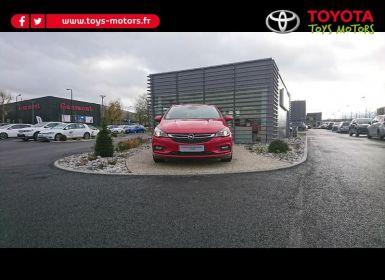 Vente Opel Astra 1.6 CDTI 110ch Start&Stop Innovation Occasion
