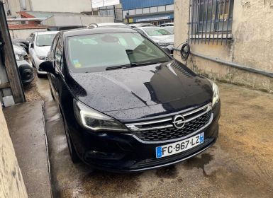 Opel Astra 1.6 CDTI - 110cv  S&S  K BERLINE Edition Business Occasion