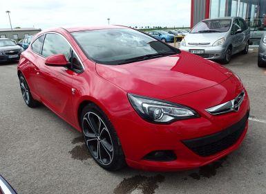 Vente Opel Astra 1.6 CDTI 136CH SPORT PACK ECOFLEX START&STOP Occasion