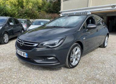 Vente Opel Astra 1.6 CDTI 136CH START&STOP DYNAMIC Occasion