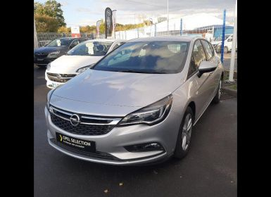 Vente Opel Astra 1.6 D 110ch Business Edition Occasion