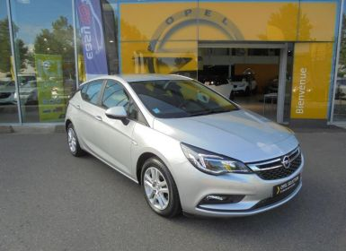 Vente Opel Astra 1.6 D 110ch Business Edition Euro6d-T 6cv Occasion