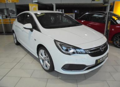 Acheter Opel Astra 1.6 D 136ch S Occasion