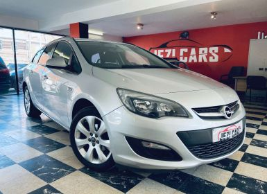 Opel Astra 1.6i Occasion