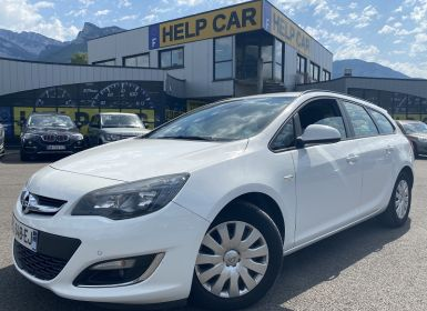 Achat Opel Astra 1.7 CDTI 110CH ECOFLEX COSMO START&STOP Occasion