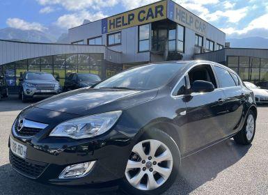 Vente Opel Astra 1.7 CDTI 110CH FAP COSMO Occasion