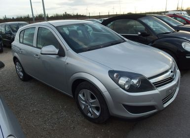 Voiture Opel Astra 1.7 CDTI 110CH FAP EDITION Occasion