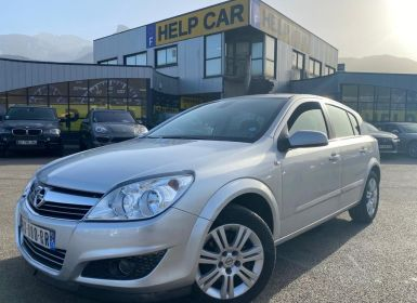 Achat Opel Astra 1.8 140CH COSMO 5P Occasion