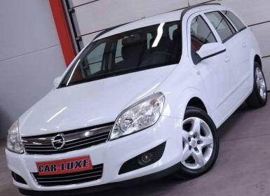 Opel Astra 1.9 CDTI 12OCV BOITE AUTOMATIQUE CLIMATRONIC Occasion