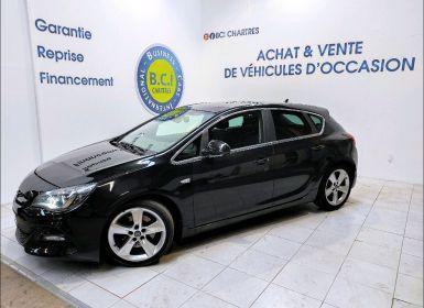 Vente Opel Astra 2.0 BITURBO CDTI 195CH FAP START&STOP Occasion