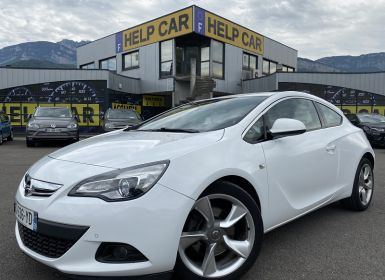 Achat Opel Astra 2.0 CDTI 165CH FAP SPORT START&STOP Occasion