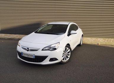 Acheter Opel Astra 4 GTC 1.7 CDTI 130 SPORT PACK Occasion