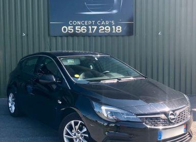 Opel Astra Élégance 1.5 CDTI 122 12V S&S 122 cv Occasion