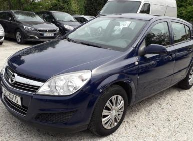 Voiture Opel Astra III 1.3 CDTI ENJOY 5P Occasion