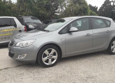 Vente Opel Astra IV IV 1.7 CDTI ENJOY 110 Occasion