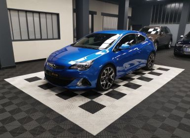 Opel Astra J GTC OPC 2.0t 280ch Occasion