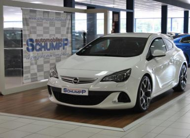 Acheter Opel Astra OPC 280CH Occasion