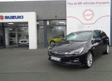 Achat Opel Astra SPORT TOURER ELITE 1L4 TURBO 125 Occasion