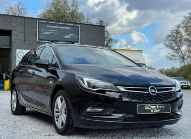 Achat Opel Astra Sports Tourer Occasion