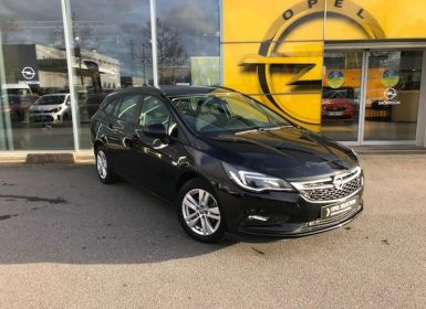 Opel Astra Sports Tourer 1.6 D 110ch Business Edition Occasion