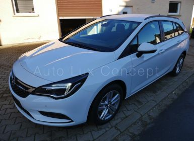 Voiture Opel Astra Sports Tourer Edition 1.6 ECOTEC D 110, Navigation, Bluetooth, DAB Occasion