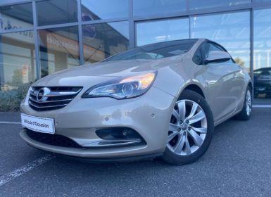 Opel Cascada 2.0 CDTI 165CH COSMO PACK START&STOP Occasion
