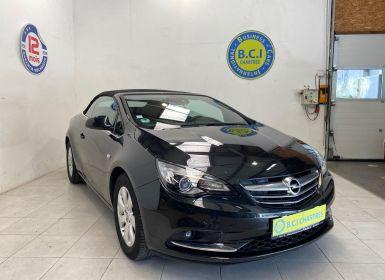 Opel CASCADA 2.0 CDTI 165CH COSMO START&STOP