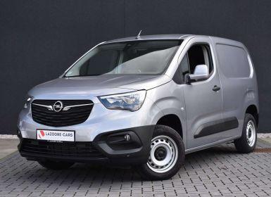 Vente Opel Combo - FULL OPTION - NAVI - CAMERA Occasion