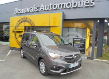 Vente Opel COMBO 1.5 100ch S&S Innovation L1H1 Occasion