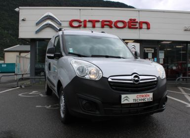 Vente Opel Combo CARGO 1.3 CDTI 90 CH S/S L2H1 CHARGE UTILE AUGMENTEE PACK CLIM + Occasion
