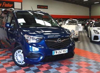 Vente Opel Combo L1H1 1.2 110CH EDITION Occasion