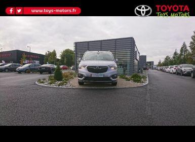 Vente Opel COMBO L1H1 1.5 D 100ch S&S Enjoy Occasion