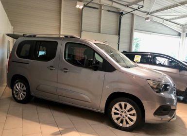 Vente Opel Combo L1H1 1.5 D 130ch Elegance Occasion