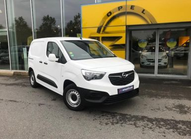 Vente Opel COMBO L1H1 1.6 CDTI 105ch ecoFLEX Start/Stop Pack Clim + Occasion
