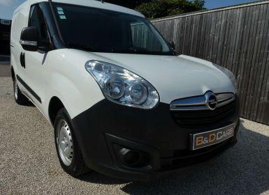Vente Opel Combo VAN 1.3CDTi 1steHAND - 1MAIN CLIMA NETTO: 6.190 EURO Occasion