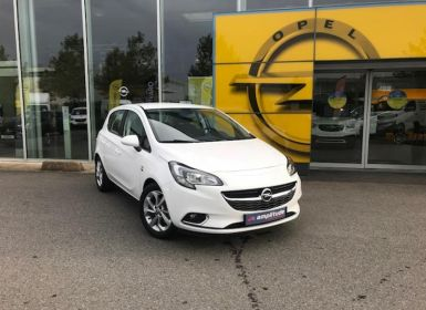 Voiture Opel Corsa 1.0 ECOTEC Turbo 90ch Design 120 ans Start/Stop 5p Occasion