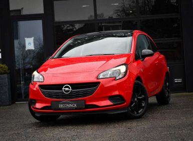 Opel Corsa 1.0 Turbo ecoFLEX Black Edition Occasion