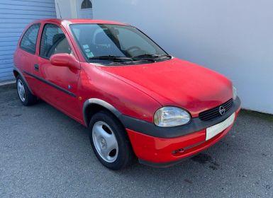 Vente Opel Corsa 1.0i 12v Occasion