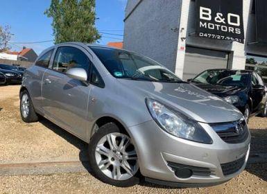 Achat Opel Corsa 1.2 16V EDITION,AIRCO,PDC,ALU,,GARANTIE Occasion