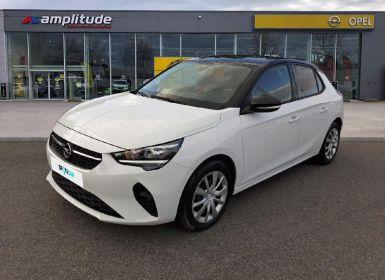 Vente Opel Corsa 1.2 Turbo 100ch Edition Business Occasion