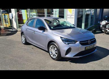 Vente Opel Corsa 1.2 Turbo 100ch Edition BVA Occasion