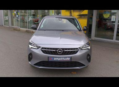 Vente Opel Corsa 1.2 Turbo 100ch Elegance Neuf